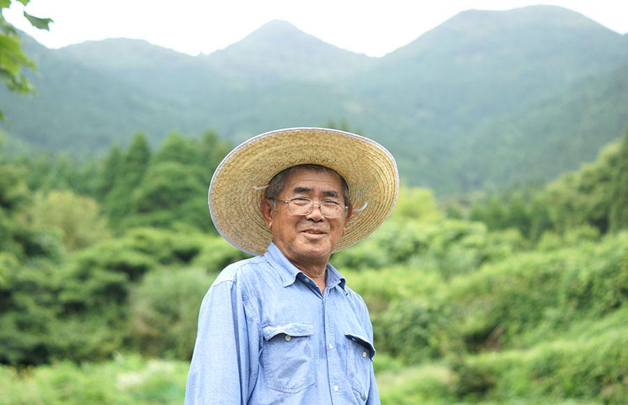 農家紹介 東谷さん